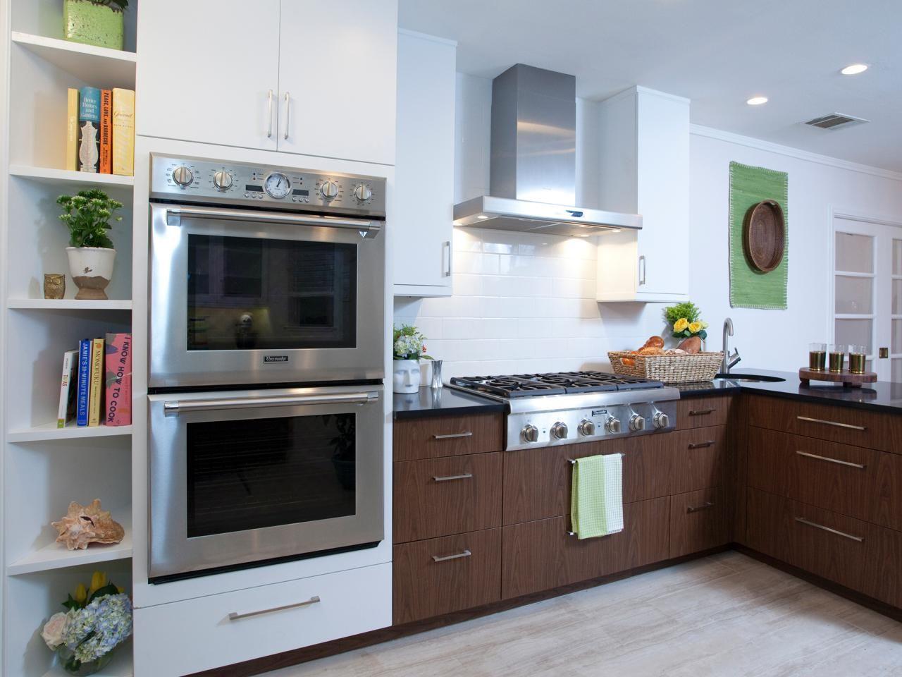 Famoso Hgtv Ideas De Diseño De Cocina Colección - Ideas de ...