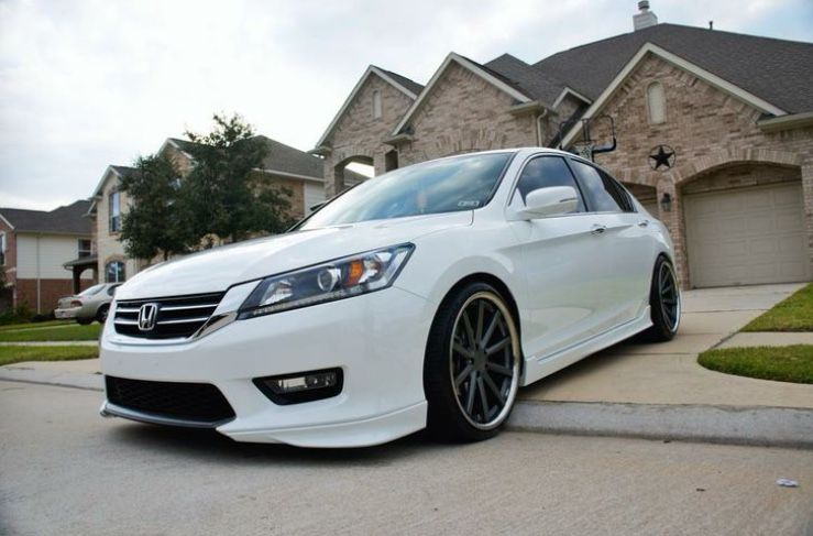 Pin by Brian Giblin on Stuff to buy 2014 honda accord