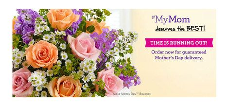 1-800-Flowers promo code for flowers and floral gifts