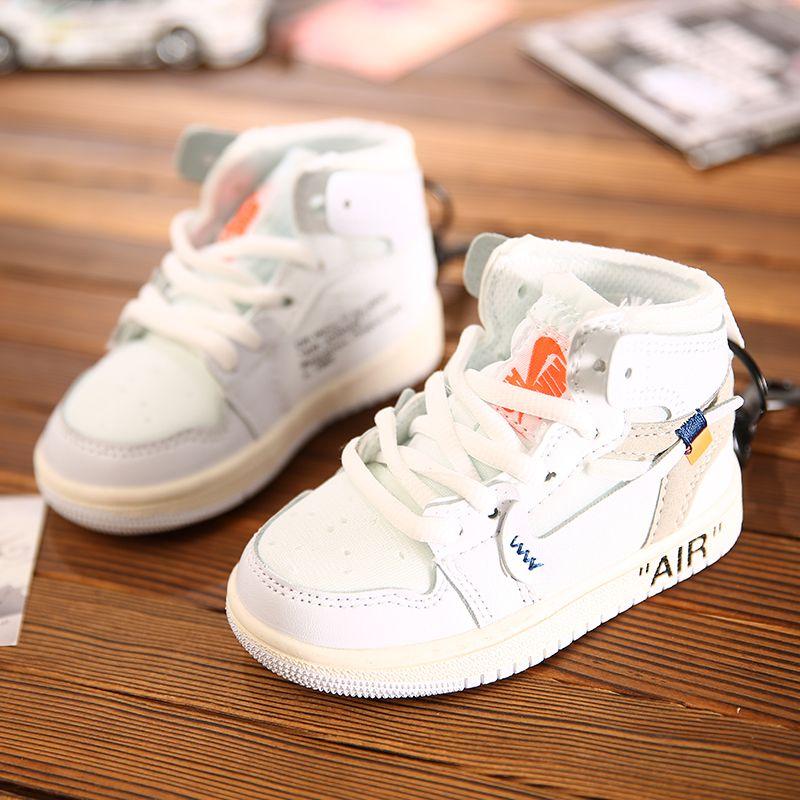 chaussure enfant garçon nike