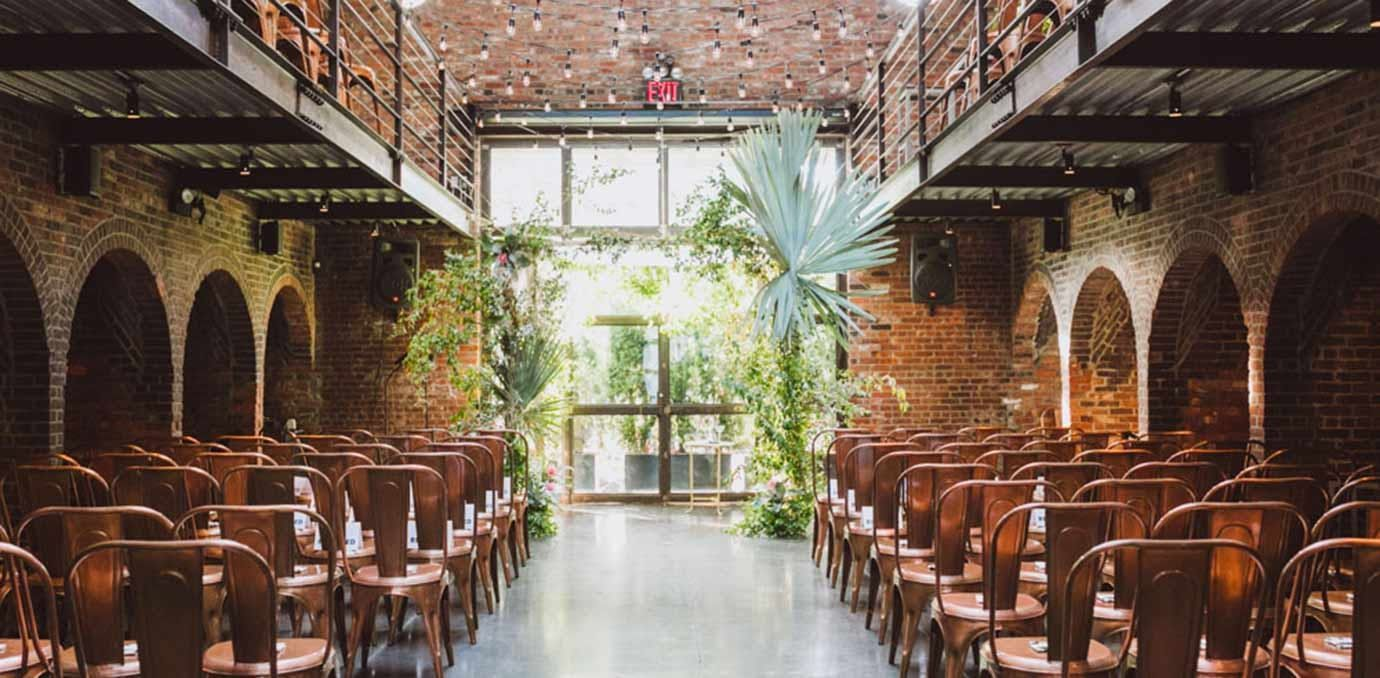 The 21 Most Stunning Wedding Venues in NYC in 2020 Ny