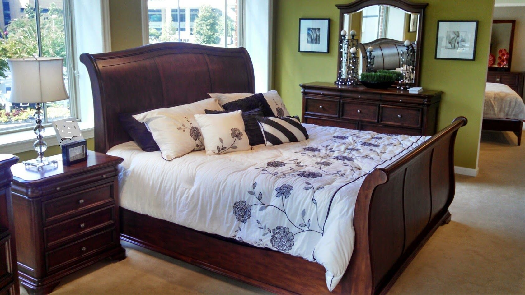 Pin by American Design Furniture on Bedroom Collections