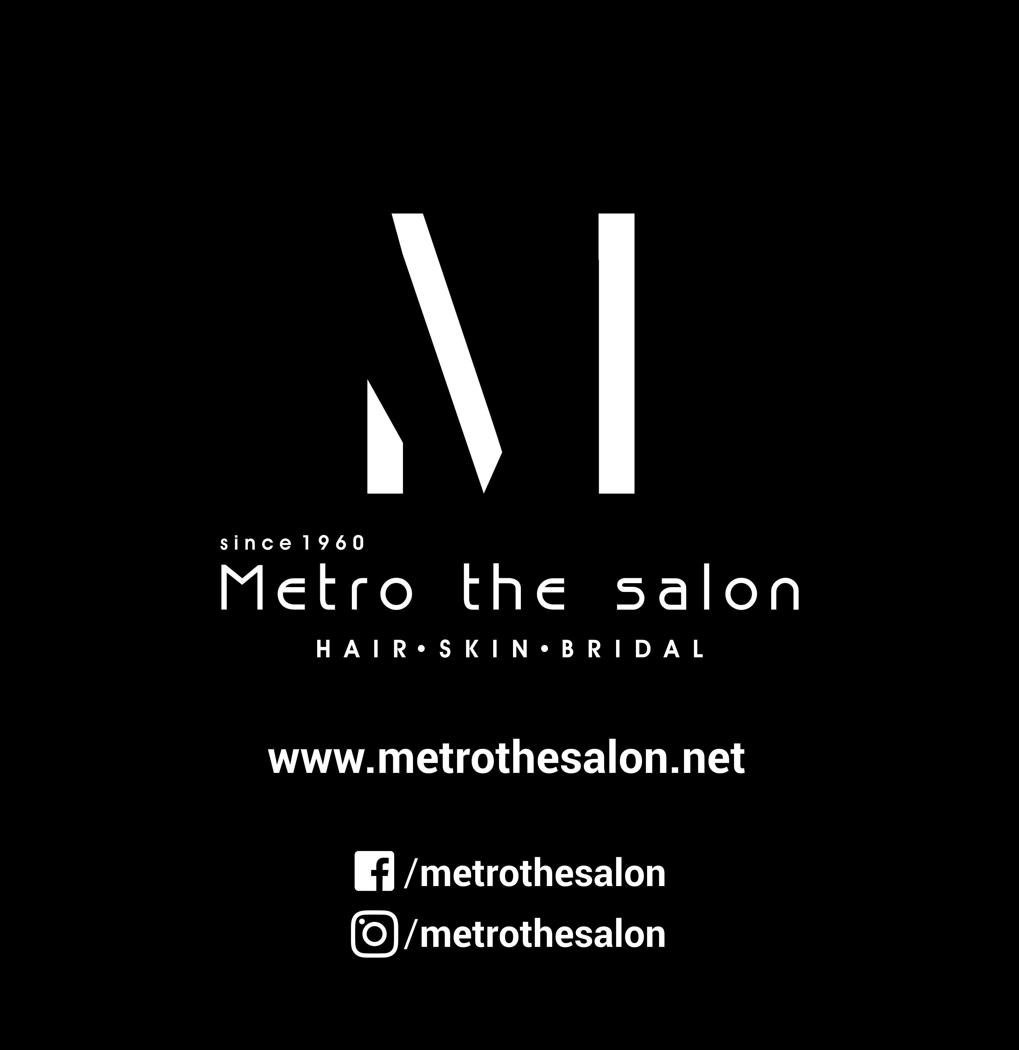 Metro The Salon