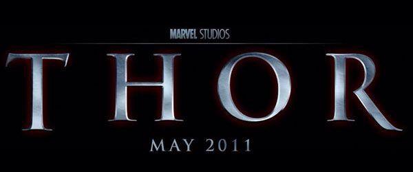 Marvel Studios Thor Logo Marvel Thor Marvel Studios Thor Film