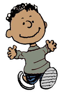 The Sweet Story Behind Peanuts Groundbreaking First Black Character Charlie Brown Characters Peanuts Charlie Brown Snoopy Charlie Brown And Snoopy
