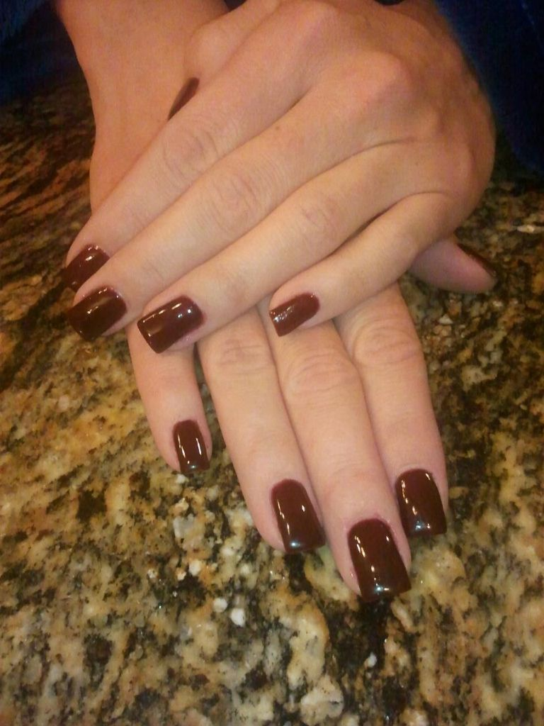 hurricane greyeyes maroon nails jena by in
