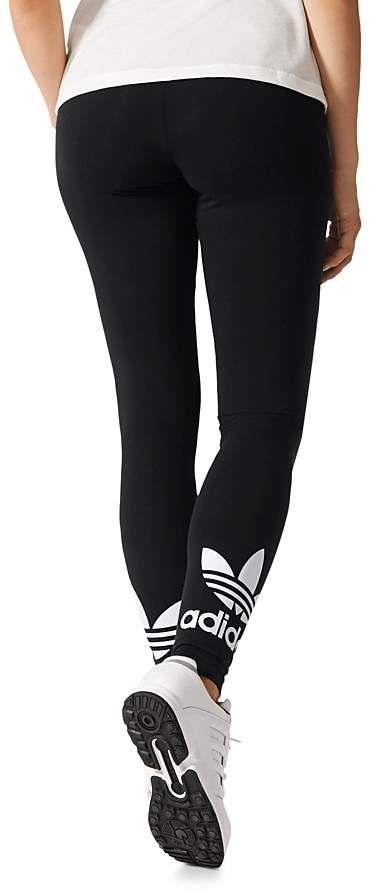 adidas Leggings Originals adidas Trefoil Leggings | | 4387c37 - allpoints.host