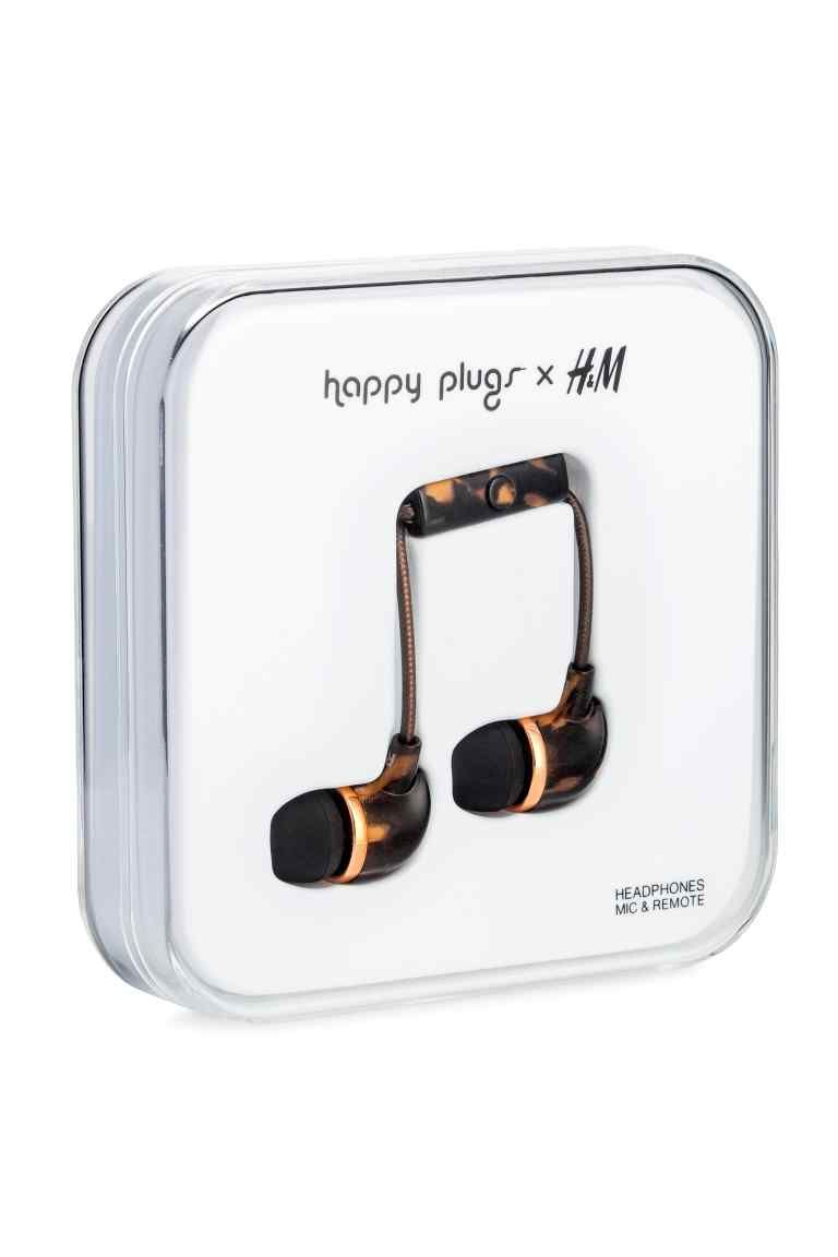 Auriculares in-ear | H&M