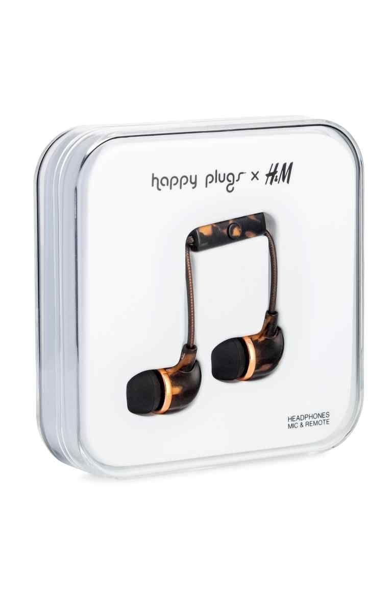 Auriculares in-ear | H&M