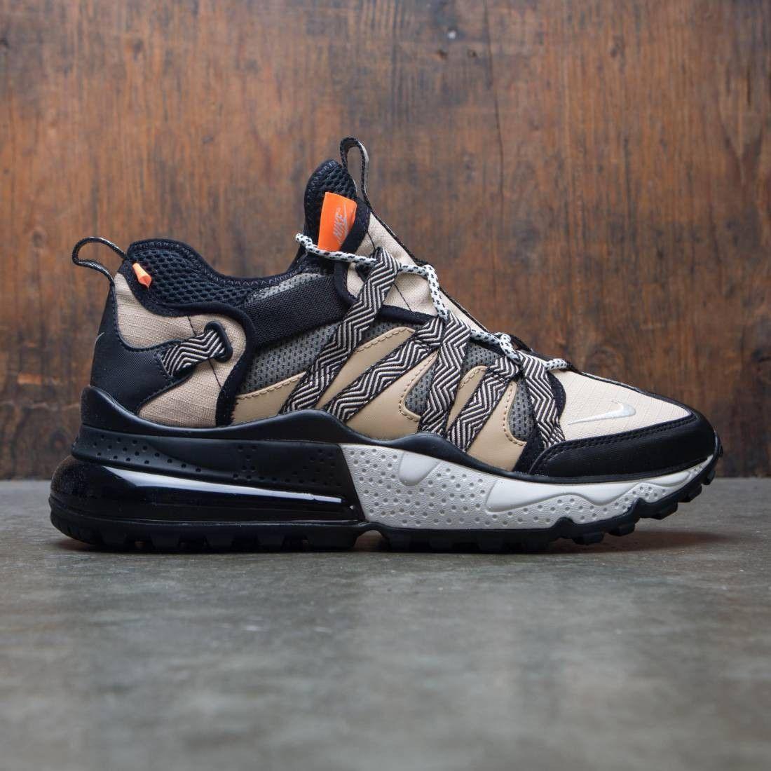 buy popular 332d0 247ca Nike Men Air Max 270 Bowfin (black  phantom-desert-cone)