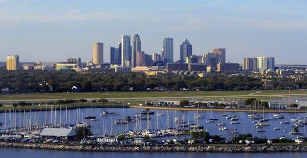 News Tampa Travel Island