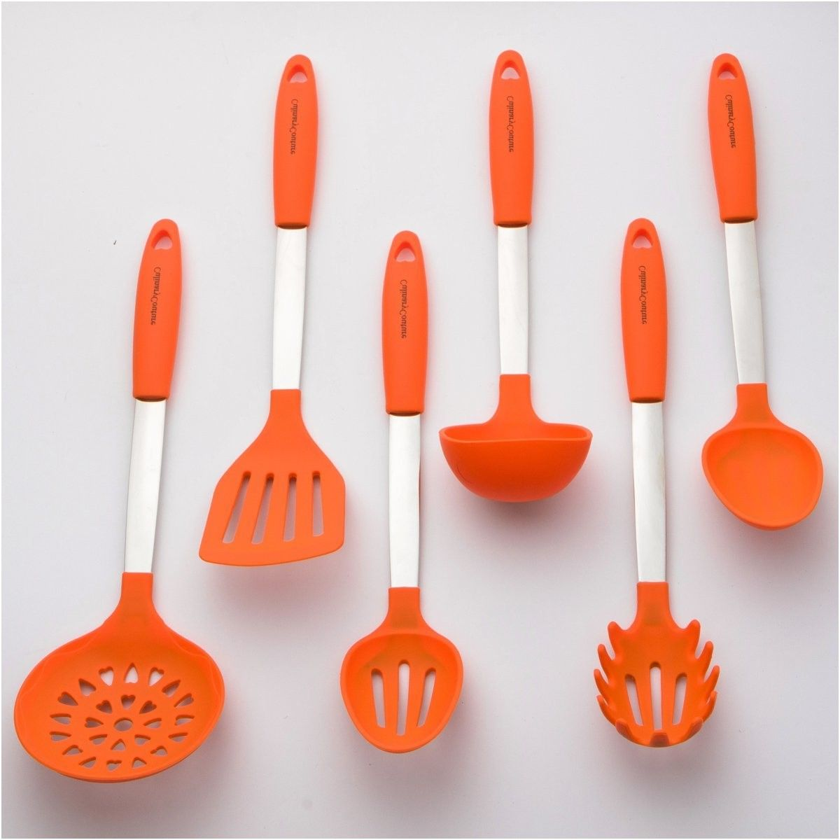 Orange Kitchen Stuff Accessories For The That Are From