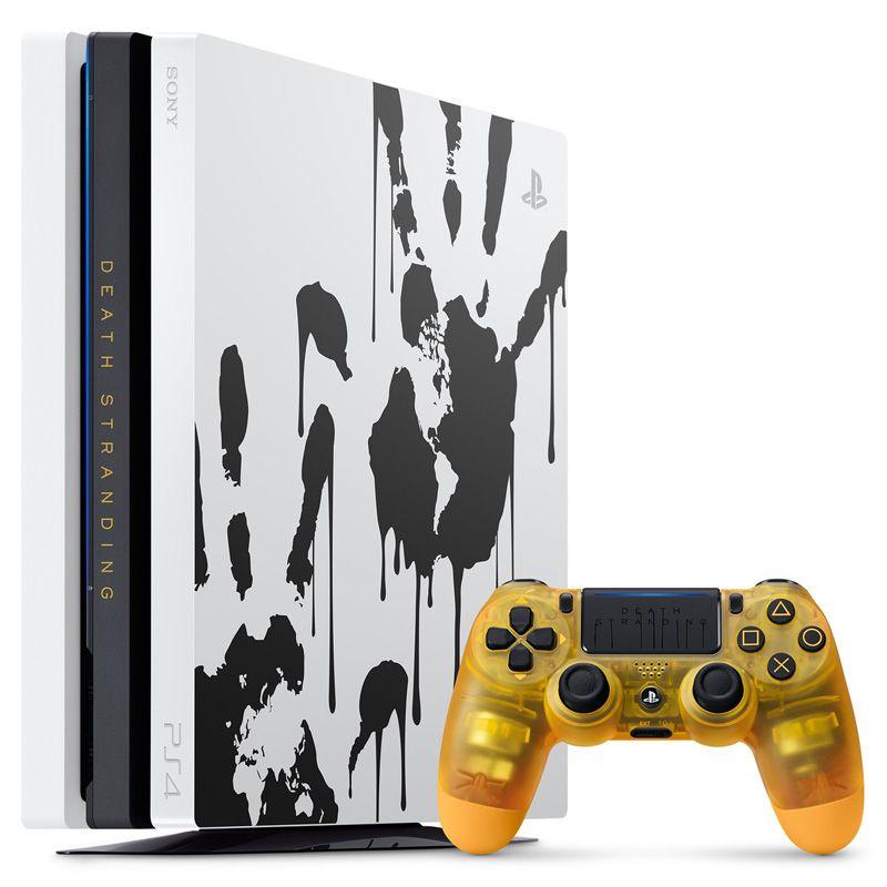 En Plus De La Fameuse édition Collector Du Jeu, Sony à