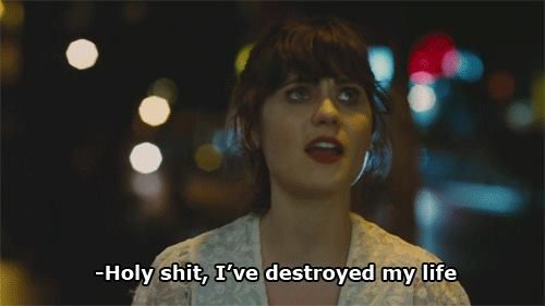 Our Idiot Brother New Girl Quotes Jess New Girl New Girl