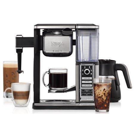 Ninja Coffee Bar Glass Carafe System (CF090) | Best ...