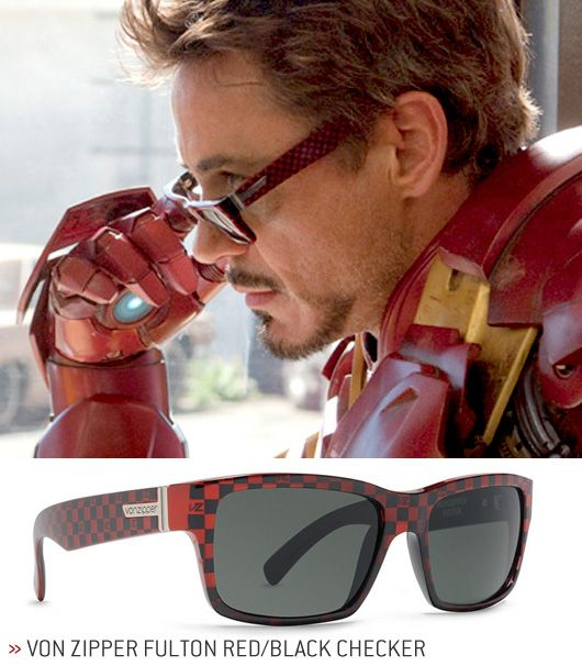 5f6e6d62b 10 Awesome Sunglasses Inspired by Movies | Men's Sunglass's | Cheap ...