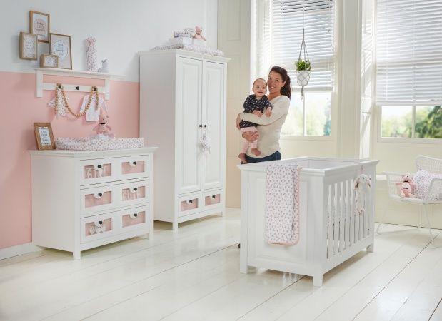 Babykamer Vista Twf In 2019 Babyroom Babykamer Ledikant