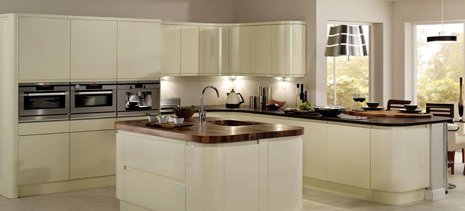 Fantasymodularkitchen Is The Best And Most Experienced Modular Gorgeous Modular Kitchen U Shaped Design Inspiration Design