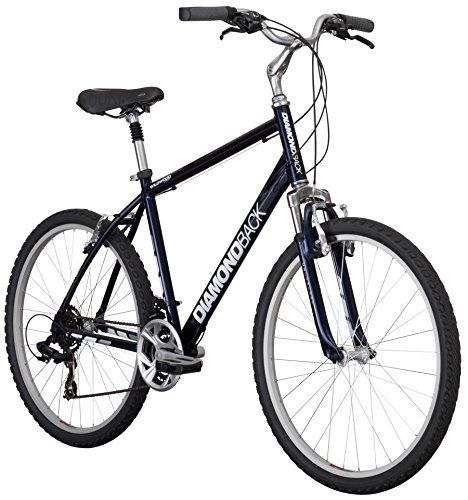 Hybrid Bikes Diamondback Bicycles 2016 Wildwood Clic Complete Comfort Bike Read More Reviews Of The Product By Visiting Link On Image