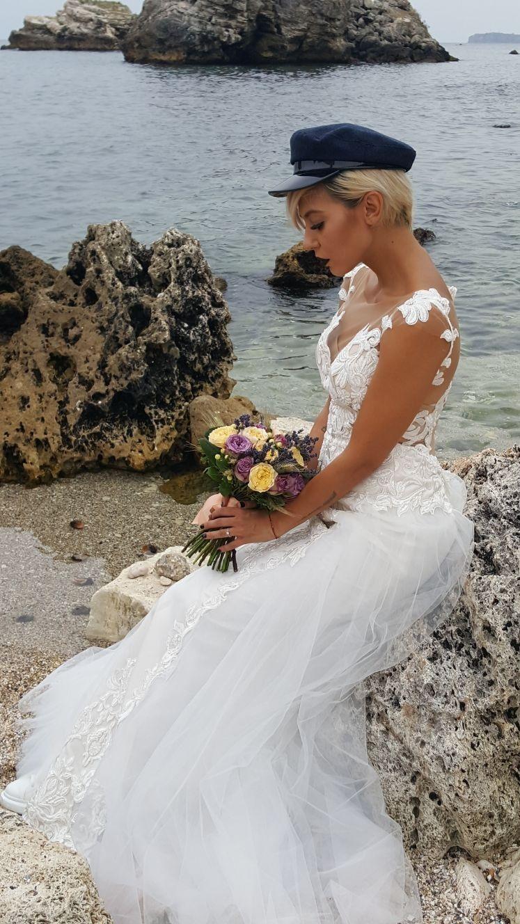 Pin By Bloomeria On Buchete Nunta Wedding Bouquets By Bloomeria