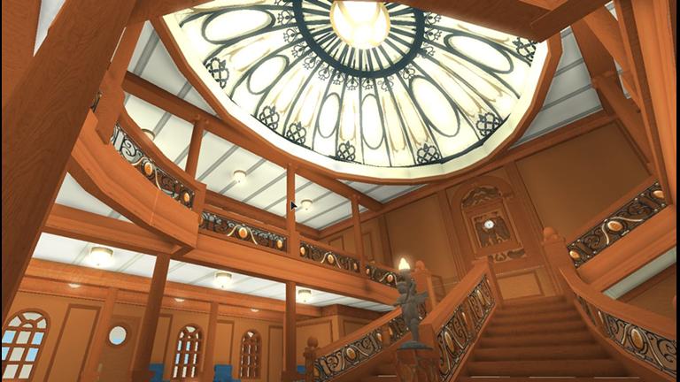 Roblox Titanic Titanic Roblox Rms Titanic