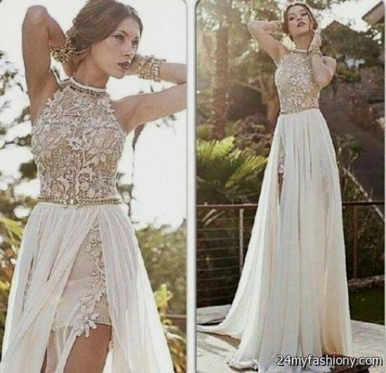 lace prom dresses tumblr 2016-2017 | B2B Fashion | Prom dresses ...