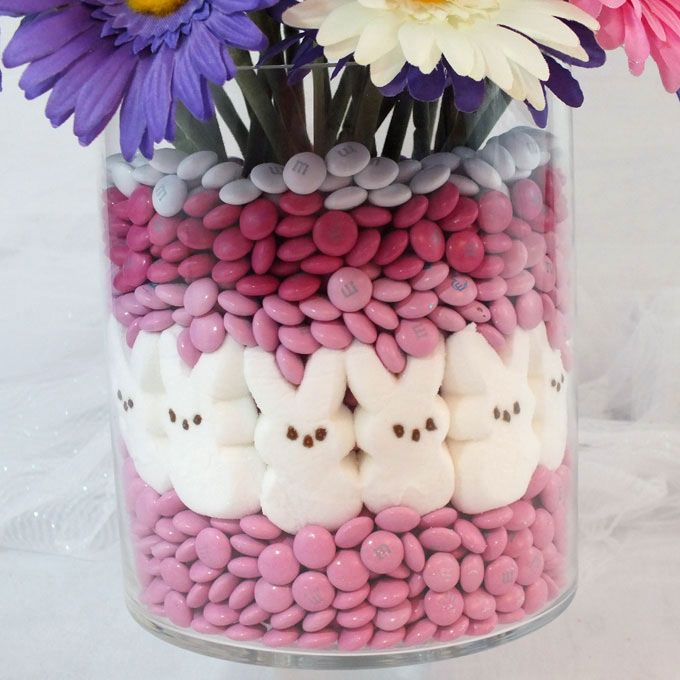 12 Clever And Fun Peeps Ideas (Easter Decorations)
