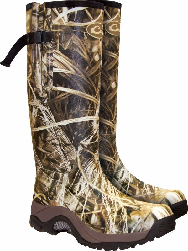 LST Insulated Mudder Knee Boot