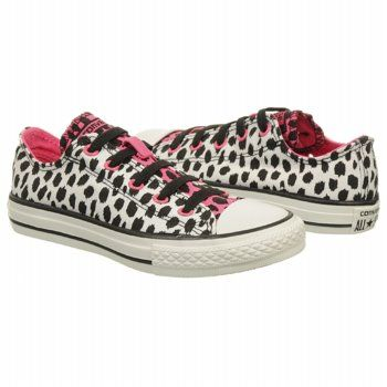 ef7115e265370e Kids  Chuck Taylor All Star Stretch Lace Low Top Sneaker