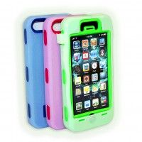 promo code c44e9 4d3e9 glow-in-the-dark cases from 5 below, my favorite store! :)   This is ...