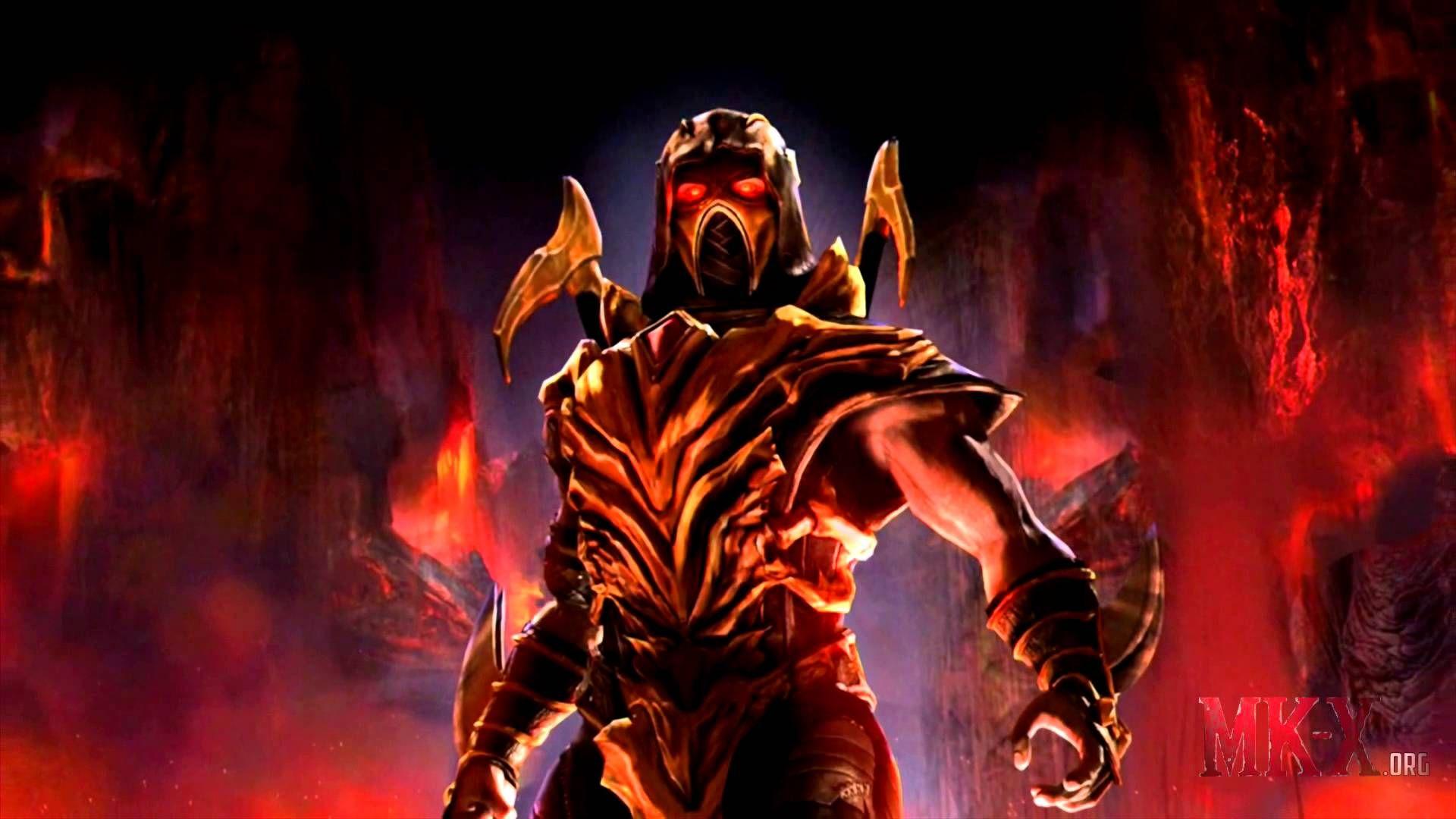 Laser background galleryhip com the hippest galleries - Ultra Hd K Mortal Kombat X Wallpapers Hd Desktop Backgrounds 640 960 Scorpion Wallpaper