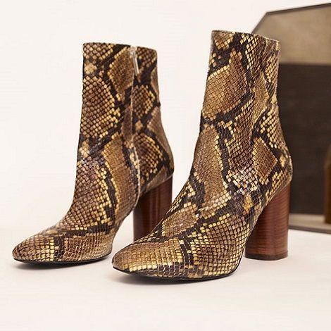 d7866864da0 Boots femme - Chaussures femme Jonak automne hiver 2016-2017
