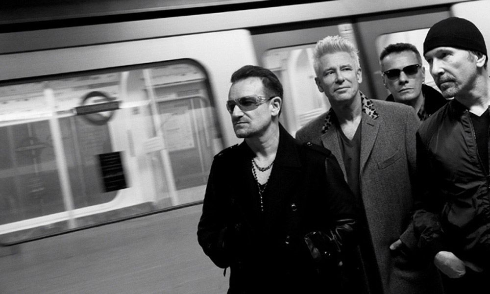 U2 have announced a new 'Joshua Tree' tour of Asia and