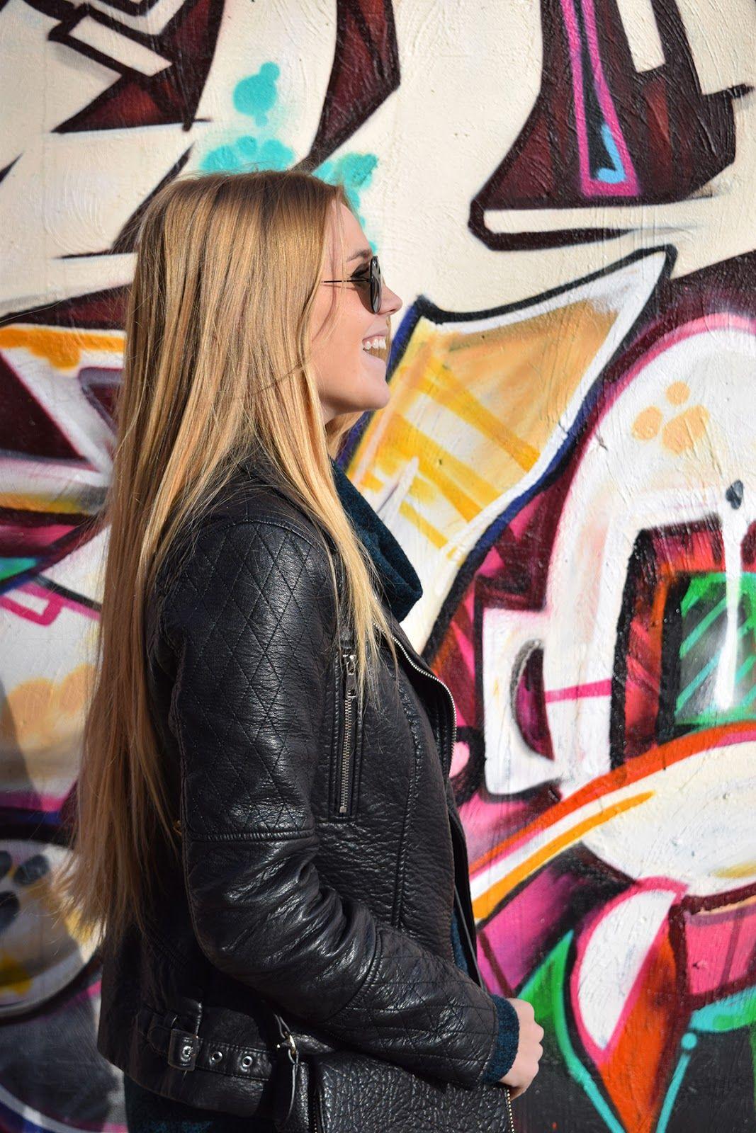 Leather jacket instagram - Leather Jacket Instagram Forevermere_