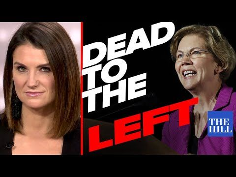Krystal Ball discusses Elizabeth Warren's political motives by choosing not to support Bernie Sanders. About getting up: Rising is a morning show in t... #2020 #2020elections #Advancedpolicy #AmericanBank #axios #Basecapital #BernieSanders #Bloomberg #campaign #China #corybooker #crystalball #Democrats #GOP #growing #interceptor #JoeBiden #JohnKerry #journalofpolitics #kamalaharris...
