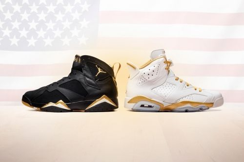 best authentic 9543c 42ce7 Golden Moments Package...the black ones. Golden Moments Package Jordan 7,  Air ...