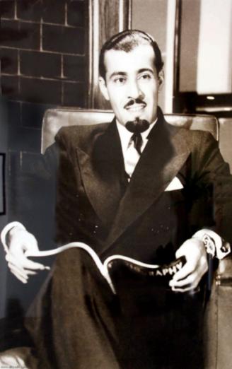 الملك عبدالله بن عبدالعزيز King Abdullah King Faisal Beautiful Arabic Words