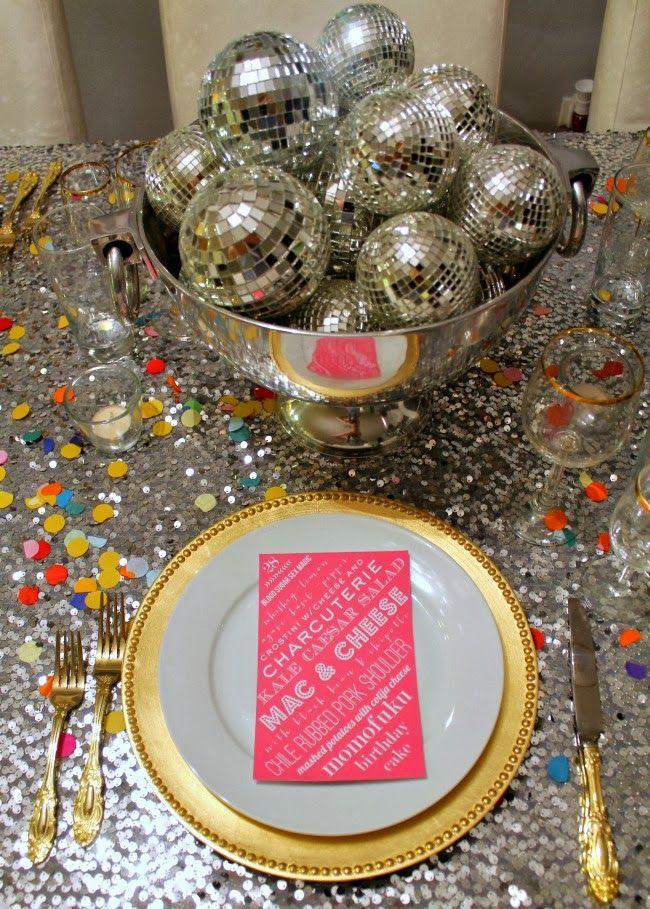 Mint Love Social Club 28 Disco Theme Parties Diva Birthday Parties Disco Theme