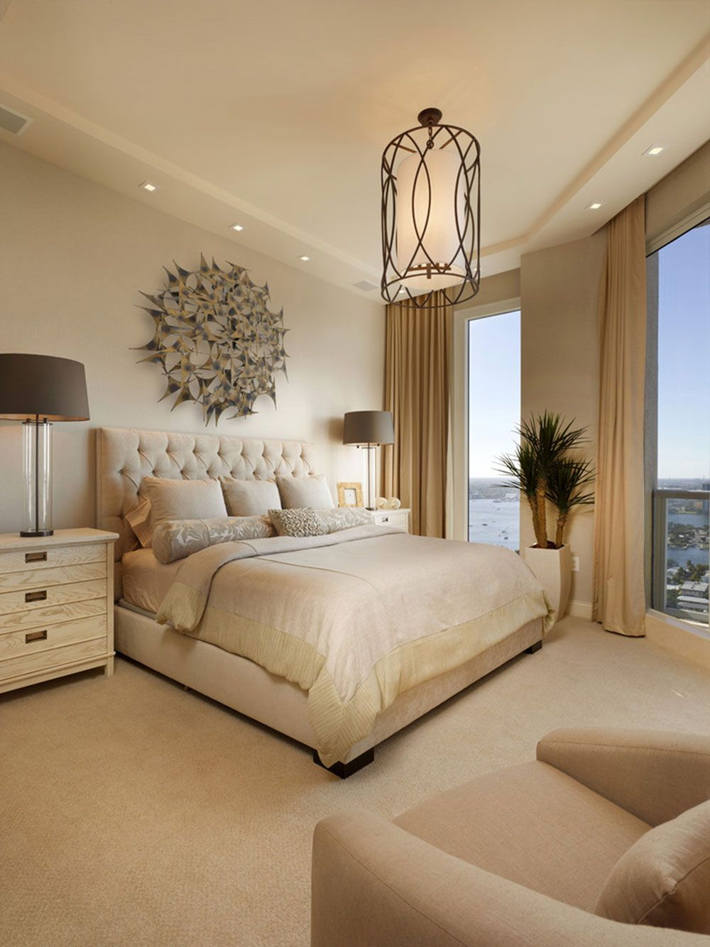 Sweet Dreams With These Beautiful Headboard Design Ideas
