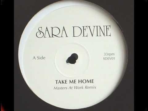 Sara Devine - Take Me Home ( MAW Remix ) - YouTube