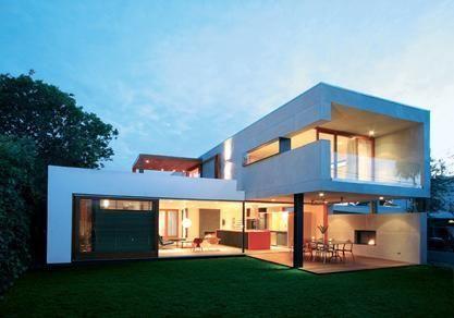 This Month in Dwell Magazine Casas modulares, Modulares y Casas - casas modulares