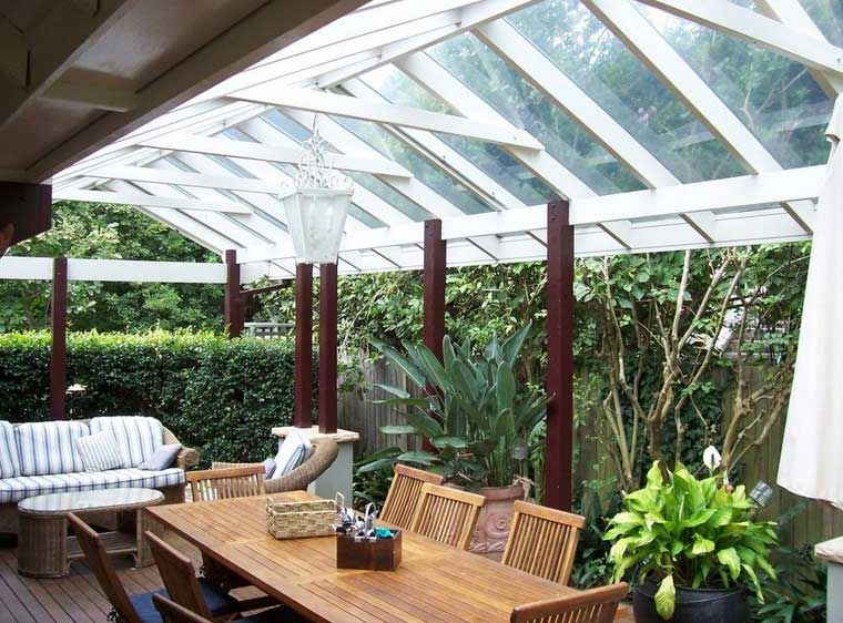 cheap patio cover ideas patio ideas create a covered patio with paint and thrift finds pergola - Cheap Patio Cover Ideas