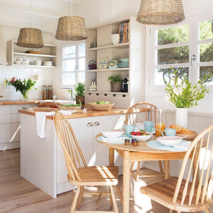 Los 50 mejores offices de El Mueble | cocina | Pinterest | Mesa ...