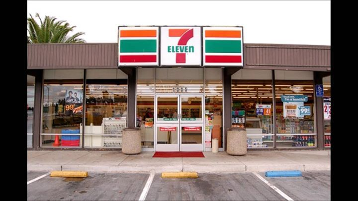 Image result for 7-11 store pictures