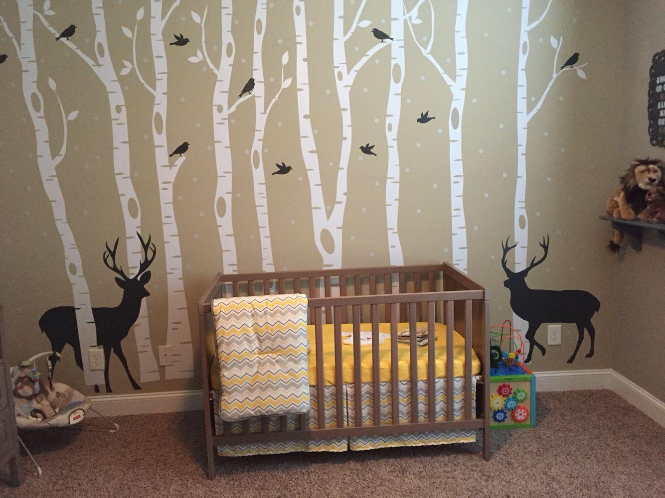 Our Narnia Nursery Girl Nursery Colors Boy Nursery