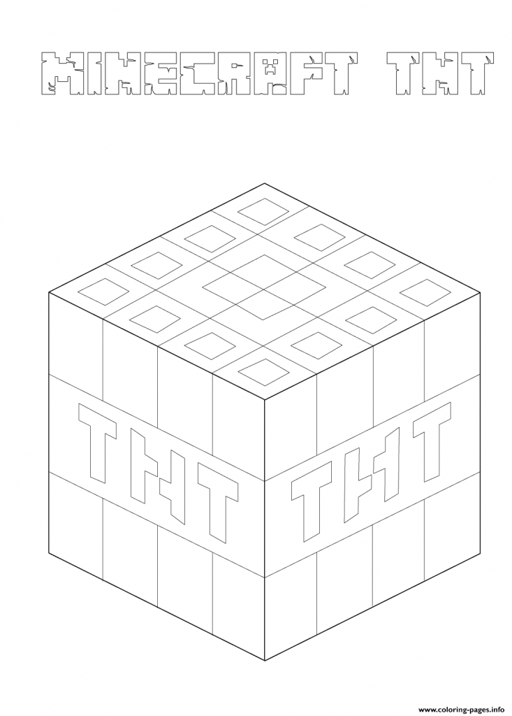 Minecraft Block Coloring Pages In 2020 Minecraft Coloring Pages Shopkins Colouring Pages Lego Coloring Pages