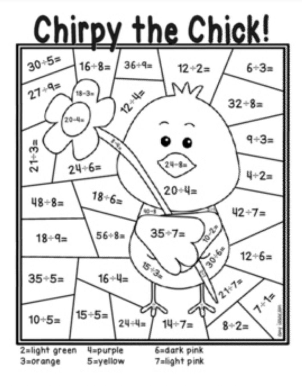Worksheets Image By Tyne