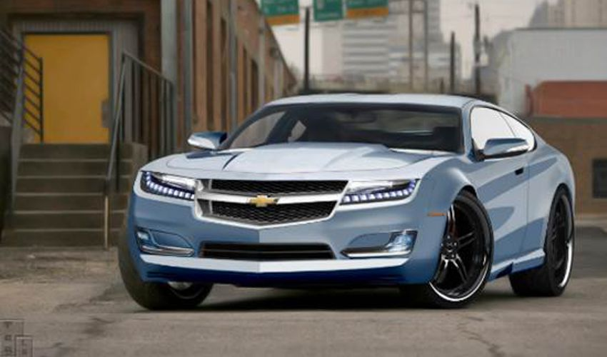 2019 Chevy Chevelle Price Specs Release Date And Interior Rumor