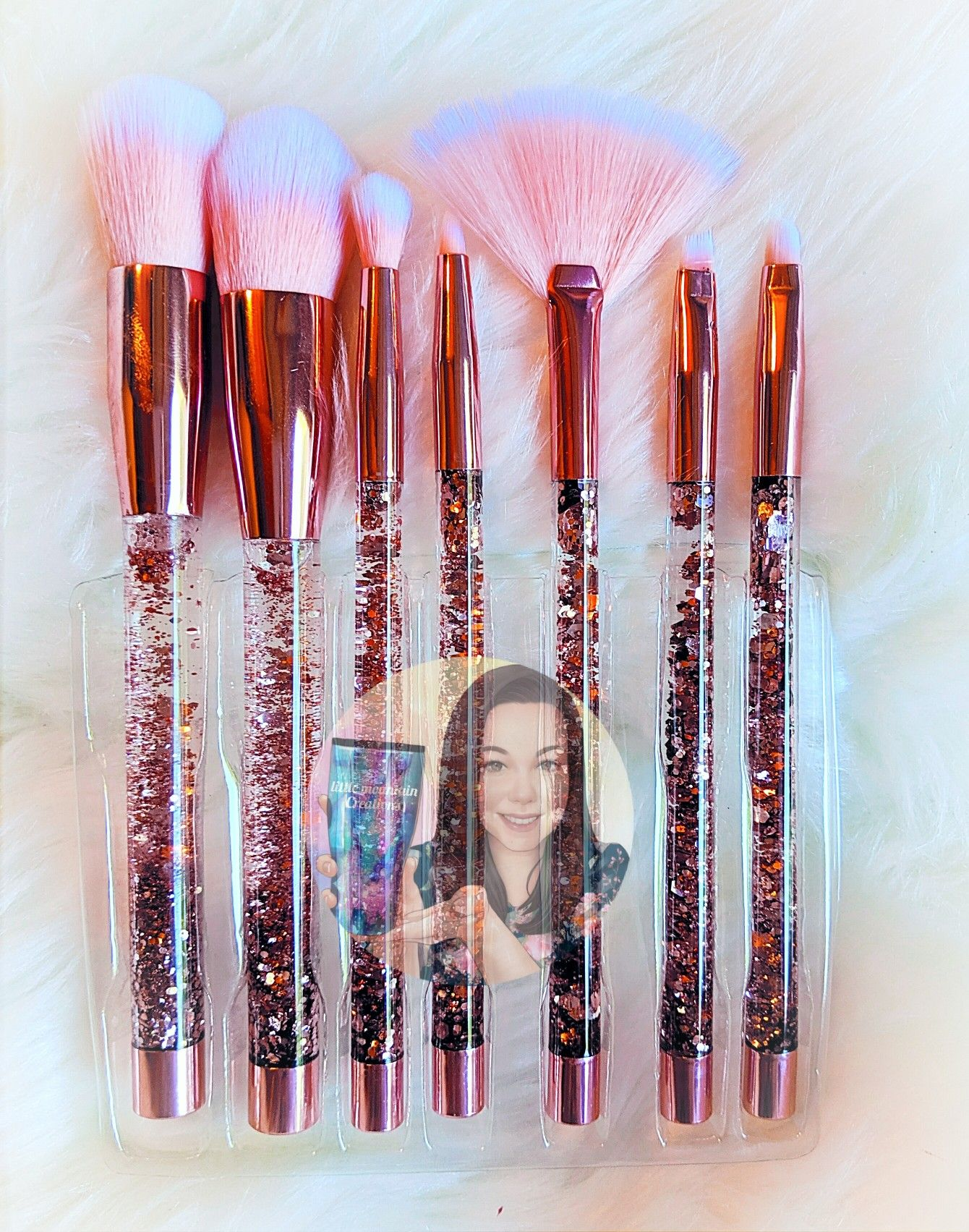 Makeup Makeup Brushes Make Up Brush Set Make Up Artist Makeup Brush Set Makeup Brushes Brush Set