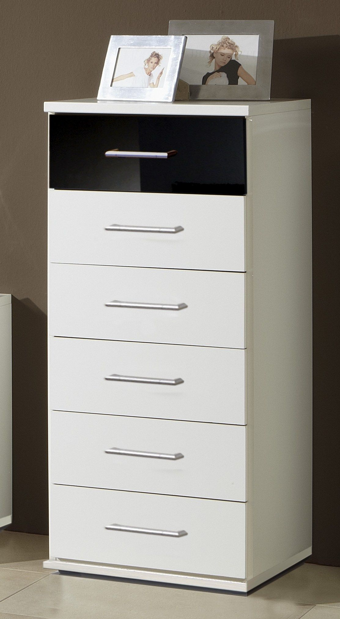 Best Buy Narrow Chest Of 7 Drawers Black And White Bedroom 640 x 480
